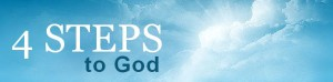 Steps to God
